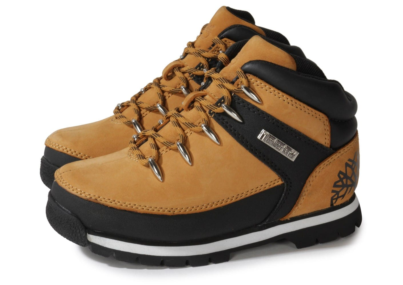 chaussures pour enfants timberland