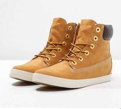 zalando timberland chaussures