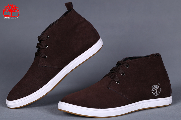 collection chaussure homme