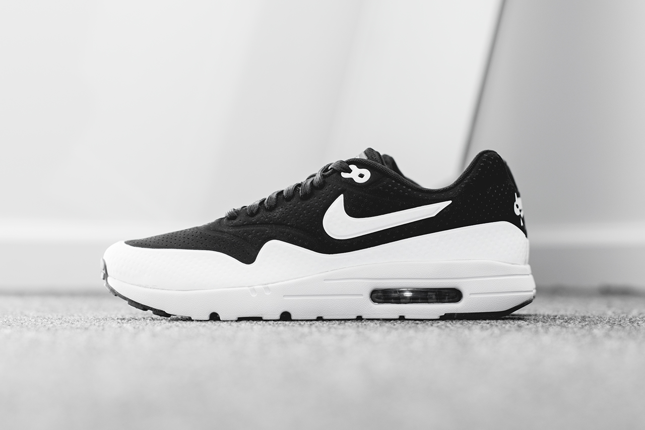 new concept 096e6 c35d3 basket nike air max 1 ultra moire