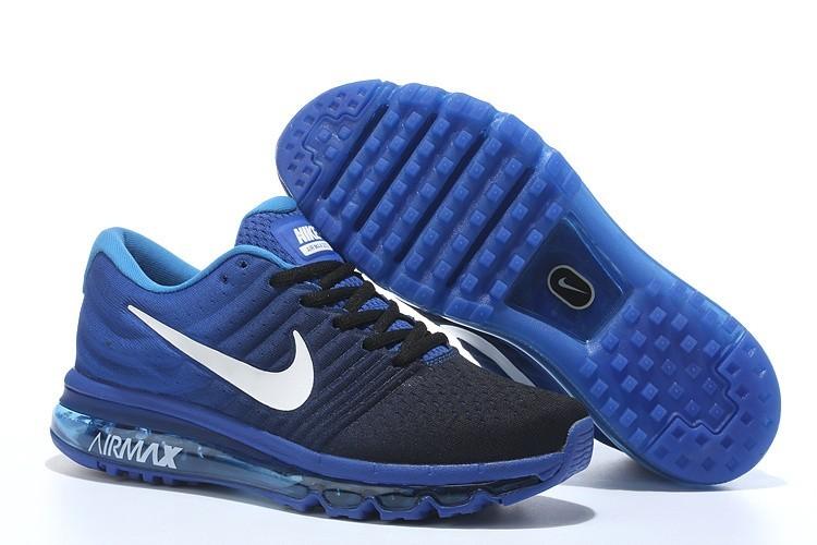 Max Bleu Chaussure Air Chaussure Nike TcKF1lJ3