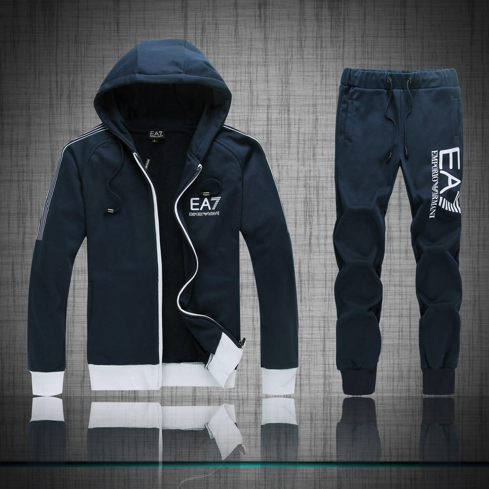 76e87404e4cc survetement armani jeans homme
