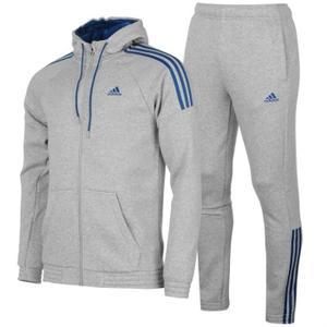 jogging adidas noir homme  bc077c90226