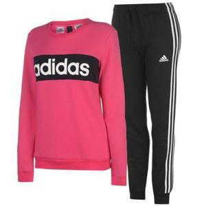survetement adidas rose fluo femme b733192e9fd
