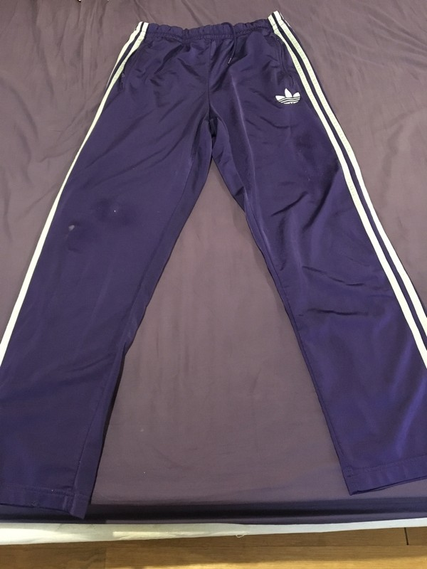 Survetement Adidas Violet Survetement Et Et Violet Adidas Bleu axdpwqxZ