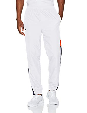 a39cda07a87 pantalon survetement lacoste homme
