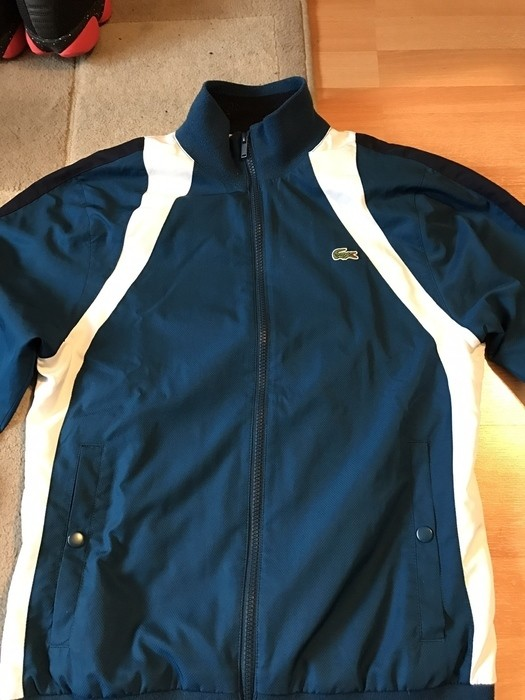 978f67aa149 veste survetement lacoste