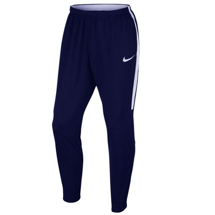 Nike Pantalon   Jogging Gym Vintage en gris femme a92beb70b40