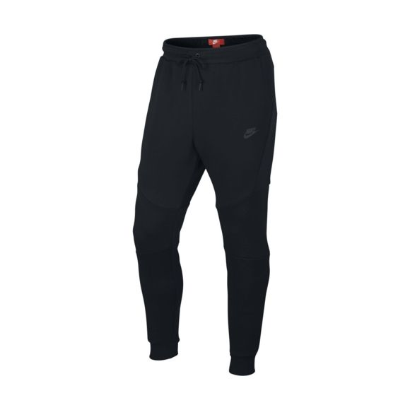 b89f06ca8c2e5 Ensemble Survêtement As Roma Haut Orange Bas Bleu 2017 Nike Homme Pas Cher  Nice Nike sportswear french terry - pantalon de survêtement - noir homme  noir ...