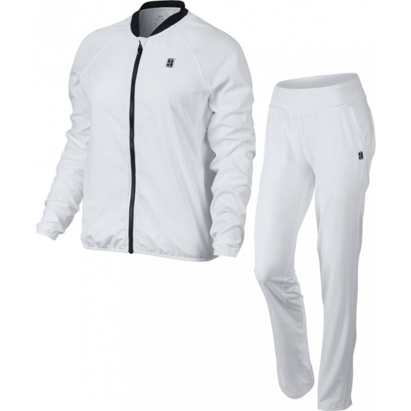 jogging homme blanc nike