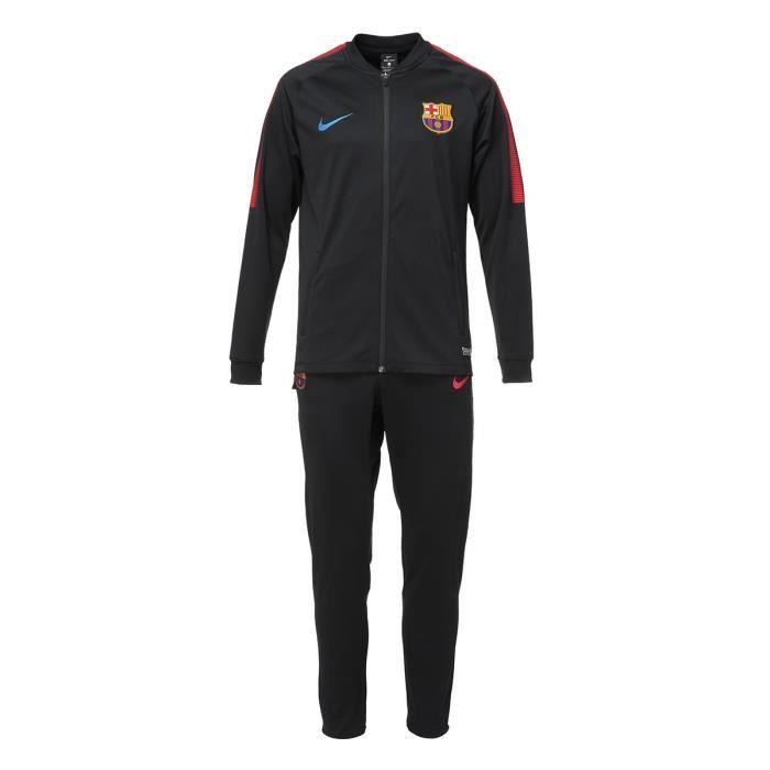 6762fbc45a Pantalon de survêtement Nike Flex FC Barcelona Strike - 858409-010 -  NewSport haute qualité Nike FC Barcelona Strike Drill Homme TI1348 Cramoisi  ...