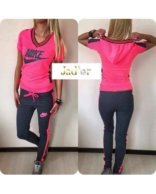 Jogging Nike Sportswear pour Femme Nike NSW VNTG Pantalon Femme 1ecd762a651
