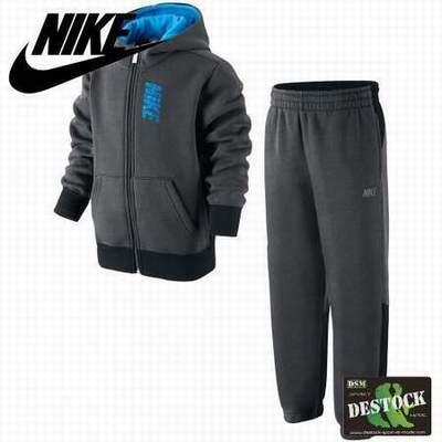 jogging garçons nike