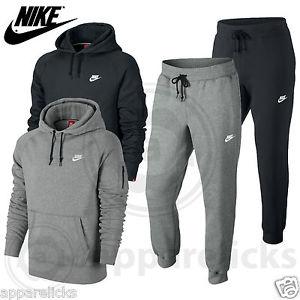 Homme Homme Homme Capuche Capuche Capuche Survetement Survetement  Survetement Survetement Nike Nike Nike 7dFwxqv7 05d51177cde