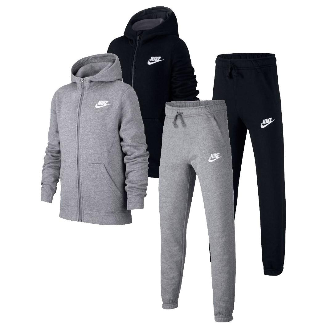 Training Top FFF Nike Squad Bleu Junior Pantalon de jogging junior Nike  Sportswear AV15 ... Nike-Garcons-Pantalon-Junior-Entrainement-Football-Bas-  ... 1a91cbc54df0