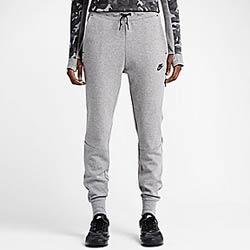 Nike Gilet Tech Fleece Gris chiné Femme Mode Vêtements Vestes et manteaux,  nike chaussure sport 93b331a07b60