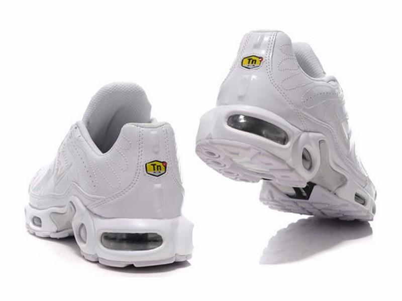 Blanche Ku25 Nike List Tn Chaussures K1cTFl3J