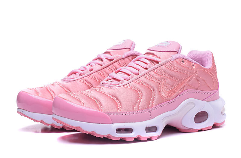 online store 3ebd7 85982 Nike Chaussure Femme Nike Chaussure Femme ... ... Homme Air Max Nike Tn  Requin Nike Tuned Chaussures Pour Noir Rose Pas Cher