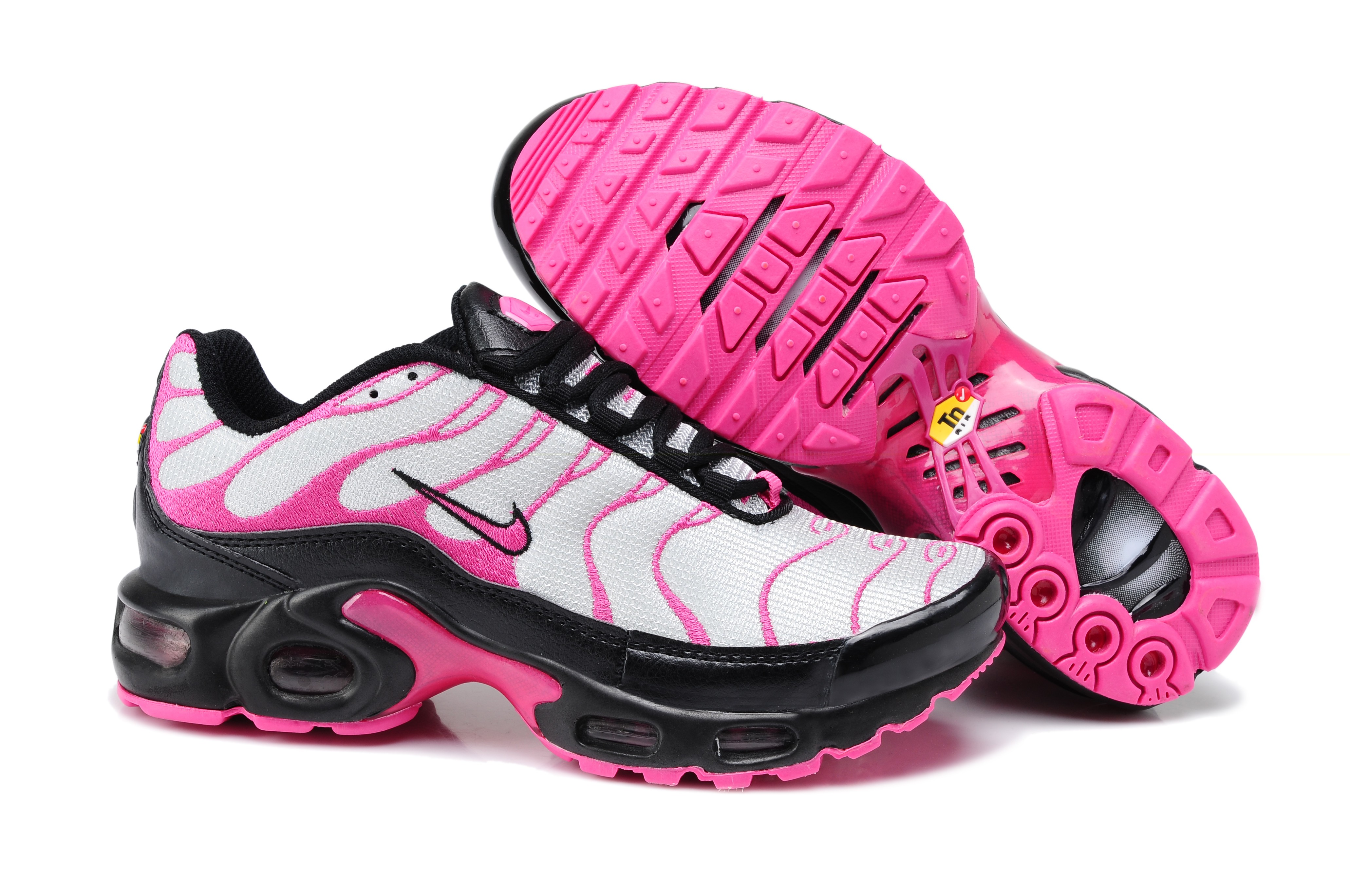 nike tn requin fille