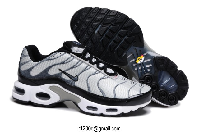basket nike tn pas cher homme